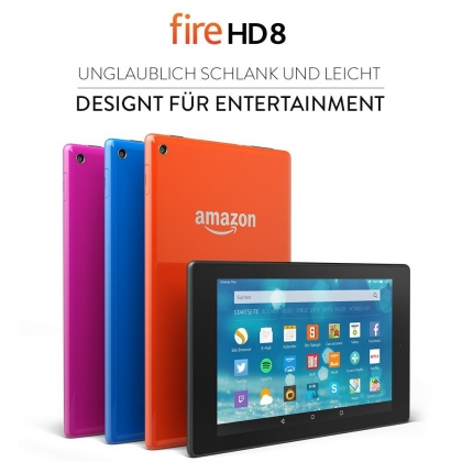 Amazon Fire Cover