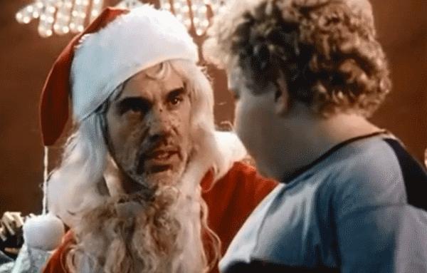 Bad Santa Eine Weihnachtskomödie