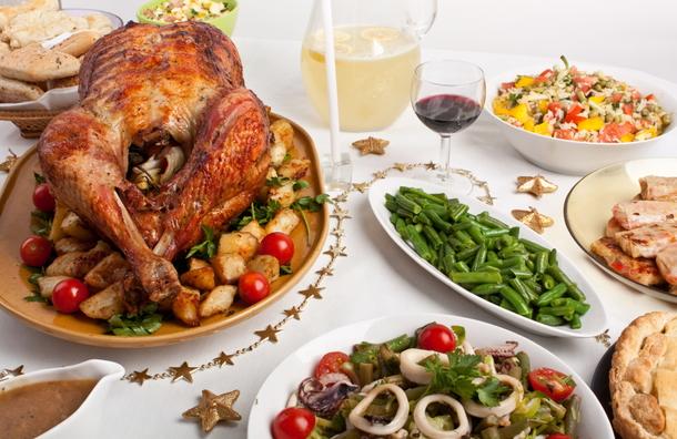 Ideen Für Ein Weihnachtsessen.Weihnachtsmenü Die Leckersten Rezeptideen Für Ihr Festmahl