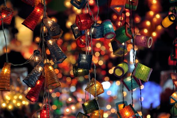 Weihnachtsmarkt neukölln