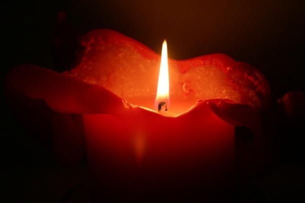 Weihnachtsgedicht ein licht das leuchten will