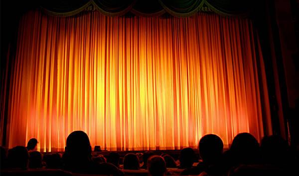Veranstaltungen zu Weihnachten werden auch im Theater angeboten