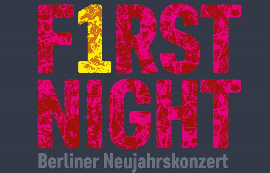 Weihnachten 2019 Berlin.F1rst Night Das Berliner Neujahrskonzert 04 01 2019 In Berlin