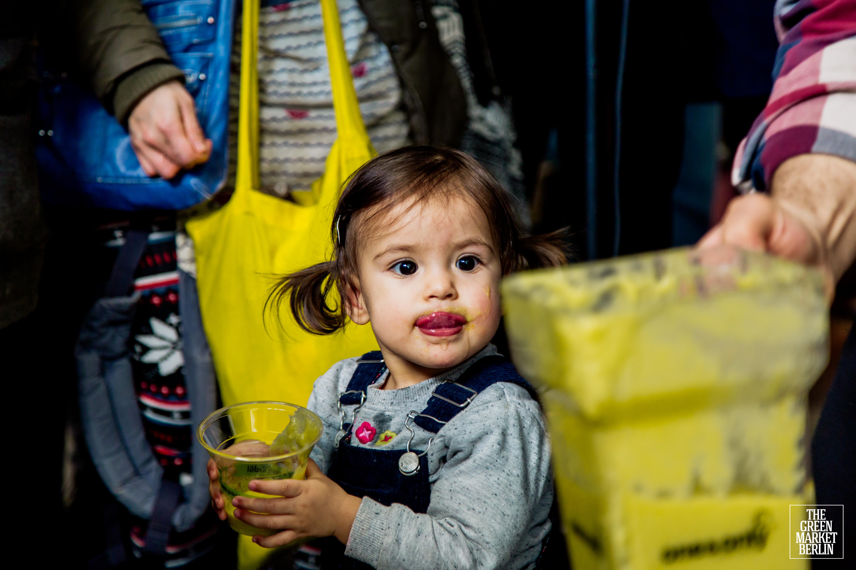 Bildrechte: The Green Market / Anne Freitag