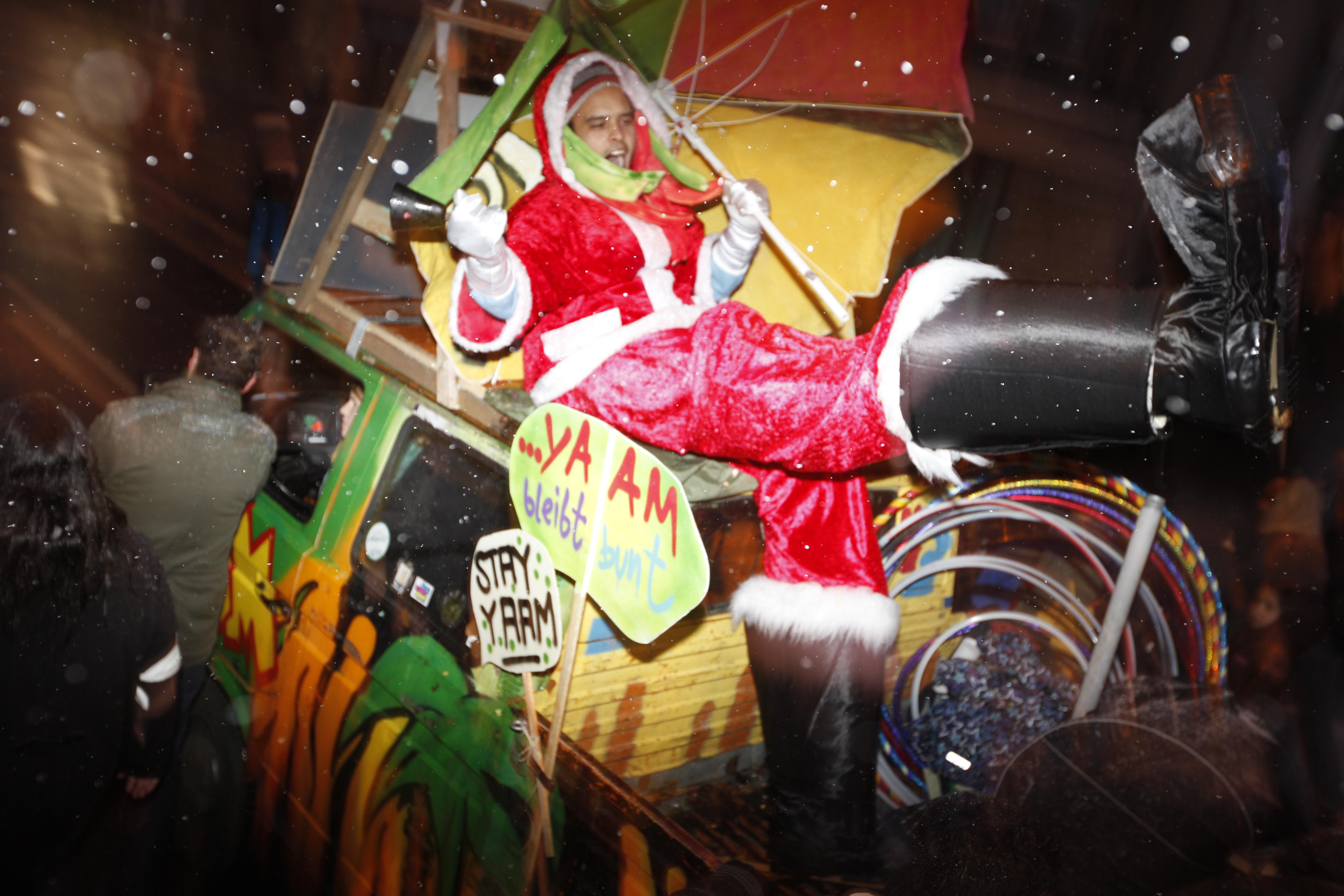 afro karibische weihnacht am spreeufer weihnachten. Black Bedroom Furniture Sets. Home Design Ideas