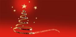 Weihnachtskarten von Kallos