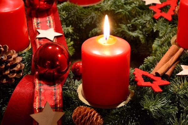 Bildergebnis für bild adventsgesteck kostenlos