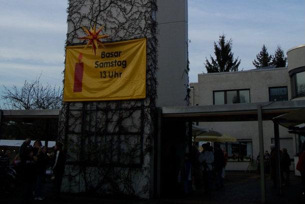 www.neu-buckow.de / Evangelische Kirchengemeinde Berlin Neu-Buckow
