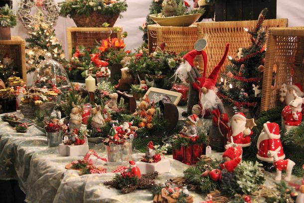 weihnachtsmarkt weihnachten in westened. Black Bedroom Furniture Sets. Home Design Ideas