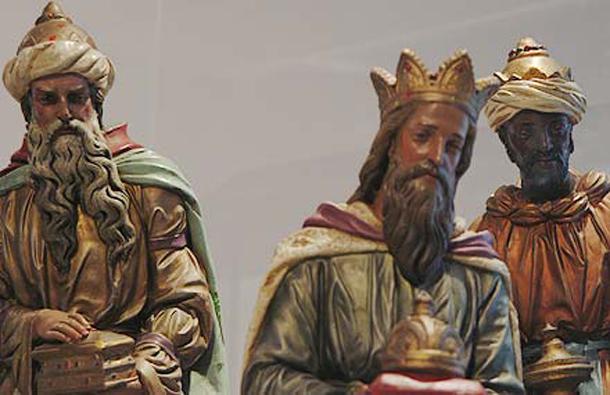 Gaben Heilige Drei Könige