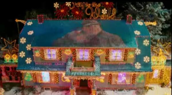 Griswolds Weihnachten.Blendende Weihnachten Eine Komödie Für Die Ganze Familie