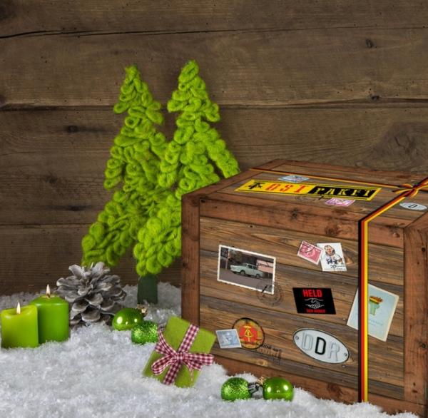 adventskalender grausige weihnachten. Black Bedroom Furniture Sets. Home Design Ideas