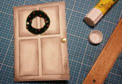 Weihnachtskarte Teaser