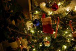 Weihnachtszeit gedicht robert sontheimer
