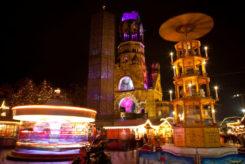 Weihnachtsmärkte in Berlin - Weihnachtszeit in Berlin